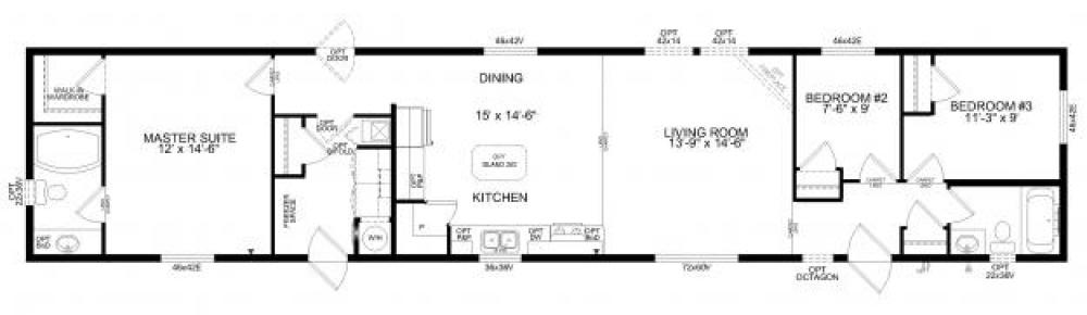 Home Manufactured Homes Of Alberta Ltd